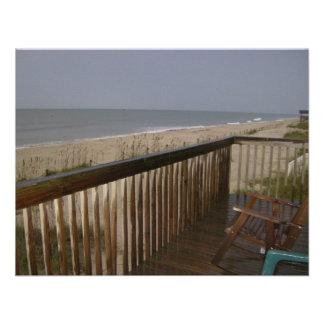 La casa de playa invitaciones personales