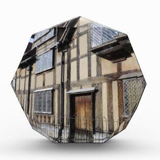 La casa de William Shakespeare, Stratford sobre