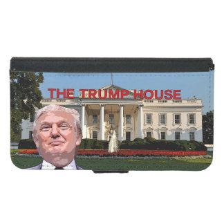 La casa del triunfo