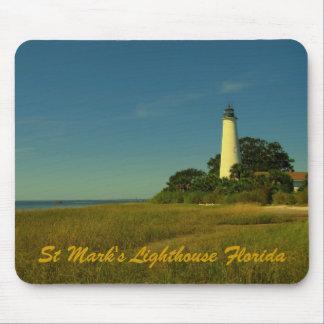 La casa ligera FL Mousepad de St Mark Alfombrilla De Raton