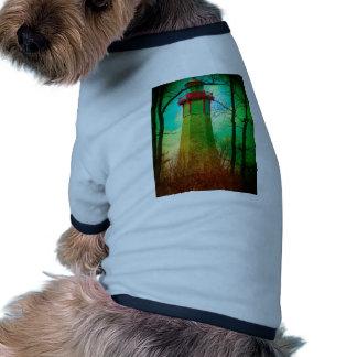 La CASA LIGERA más vieja en la isla del centro de  Camisa De Perro