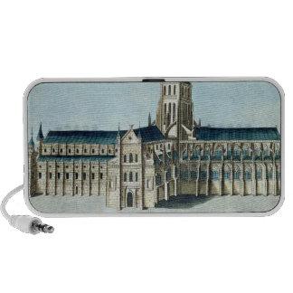 La catedral de San Pablo Mini Altavoces