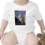 La catedral de San Pablo Traje De Bebé