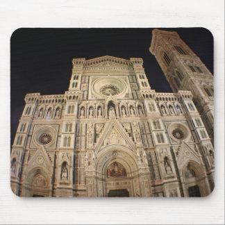La catedral del Duomo, Firenze Tapete De Ratones