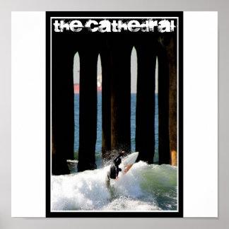 La catedral póster