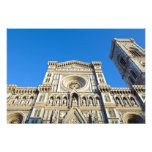La catedral Santa María del Fiore, Firenze, Impresiones Fotograficas