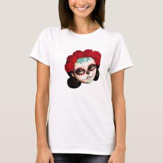 La Catrina - Dia de Los Muertos Girl T-Shirt