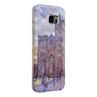 La Cattedrale Samsung Galaxy S6 Case