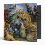 La caza del tigre, c.1616