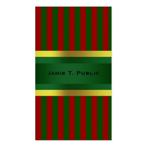 La celebración de días festivos del navidad invita plantilla de tarjeta personal