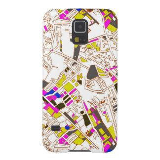 LA céntrico Carcasas Para Galaxy S5