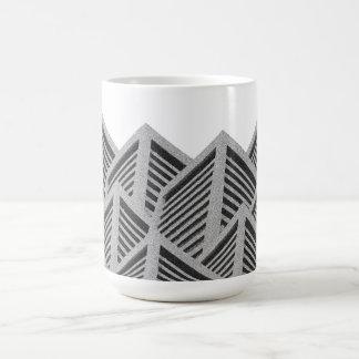 LA céntrico Taza De Café