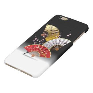 La cereza japonesa aviva el caso más del iPhone 6