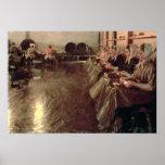 La cervecería grande, 1890 impresiones