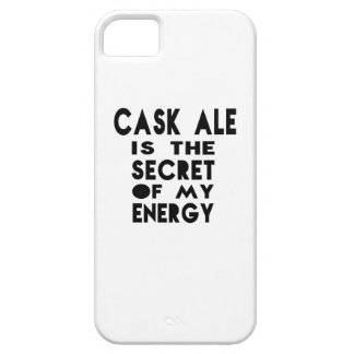 La cerveza inglesa del barril es el secreto de mi iPhone 5 carcasa