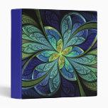 "La Chanteuse IV 1"" carpeta azul"