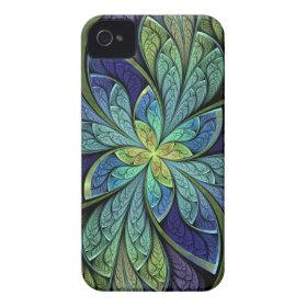 La Chanteuse IV Case-Mate iPhone 4 Case