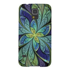 La Chanteuse IV Galaxy S5 Case
