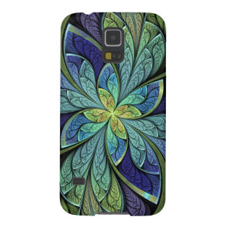 La Chanteuse IV Galaxy S5 Cover