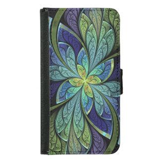 La Chanteuse IV Galaxy S5 Wallet Case