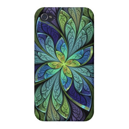 La Chanteuse IV iPhone 4 Savvy Case iPhone 4/4S Cover