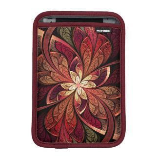 La Chanteuse Rouge iPad Mini Sleeve