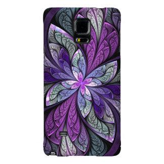 La Chanteuse Violett Galaxy Note 4 Case
