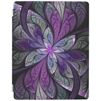 La Chanteuse Violett Cover De iPad