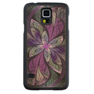 La Chanteuse Violett Funda De Galaxy S5 Slim Arce