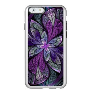 La Chanteuse Violett Funda Para iPhone 6 Plus Incipio Feather Shine
