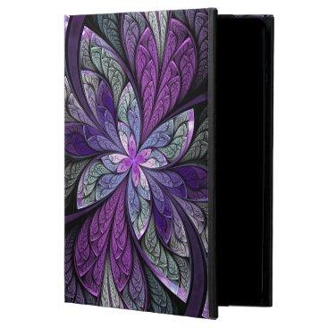 La Chanteuse Violett iPad Air Case