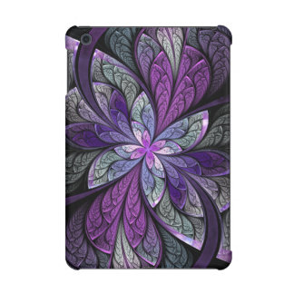 La Chanteuse Violett iPad Mini Retina Covers