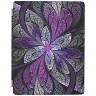 La Chanteuse Violett iPad Smart Cover