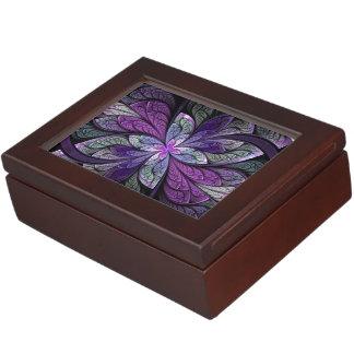 La Chanteuse Violett Keepsake Box