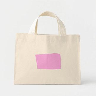 La charca bolsa tela pequeña