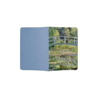 La charca del Agua-Lirio por la bella arte de Porta Pasaporte