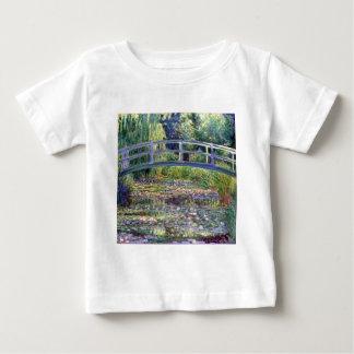 La charca del lirio de agua de Claude Monet Playeras