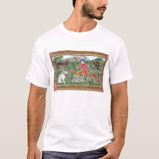 La Chasse au Cerf T-Shirt