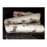 La chimenea registra #84654 postal