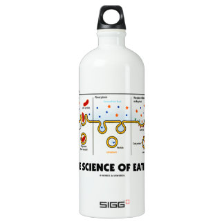 La ciencia de la consumición (humor de la biología