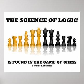 La ciencia de la lógica se encuentra en The Game d