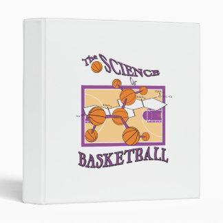 la ciencia del baloncesto