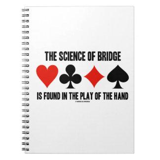 La ciencia del puente se encuentra en el juego de
