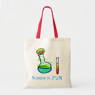 La ciencia es la bolsa de asas del profesor capric