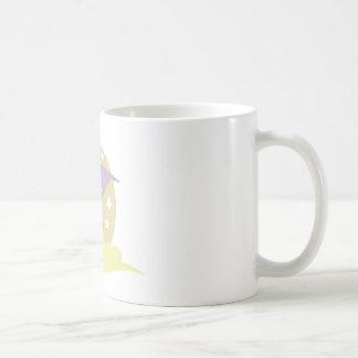 La cigüeña personaliza tazas de café