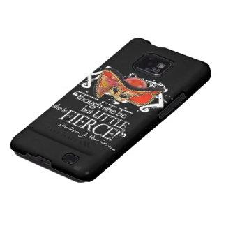 La cita feroz ideal de la noche de verano de Shake Samsung Galaxy SII Carcasas