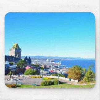 La Citadelle de Quebec Mousepad
