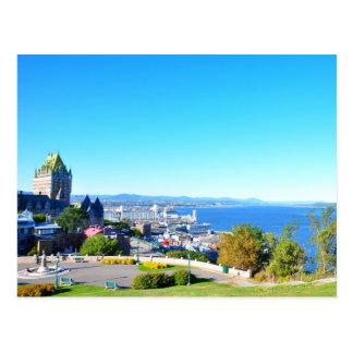La Citadelle de Quebec Postcard
