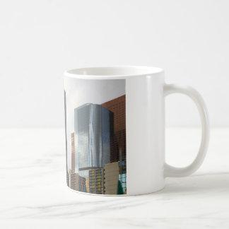 LA Cityscapes 103010 122 Coffee Mug