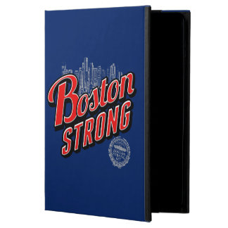 La ciudad de Boston fuerte recuerda